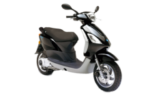 SCOOTER-PIAGGIO-FLY-100