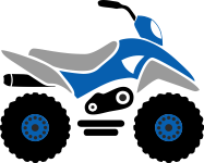 best atv rental santorini